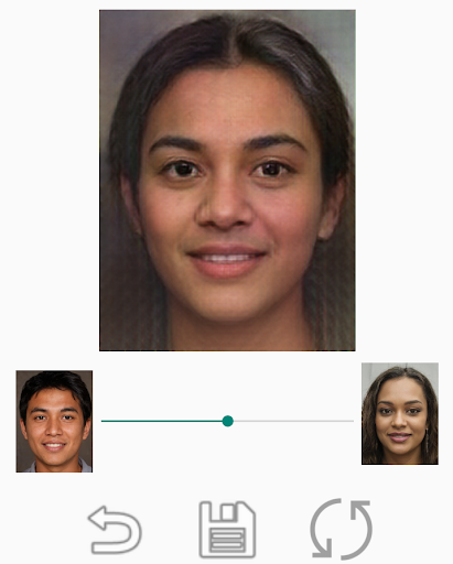FaceMix  screenshots 2