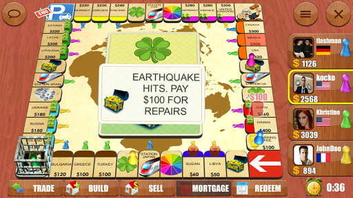 Rento - Dice Board Game Online  screenshots 14