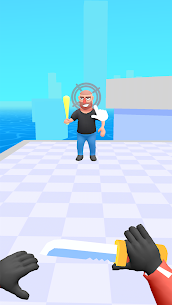 Hit Master 3D Hack Game Android & iOS 1
