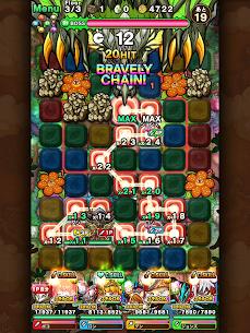 ポコロンダンジョンズ Mod Apk (High Player Def) 6