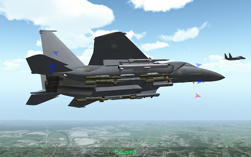 Strike Fighters screenshots 8