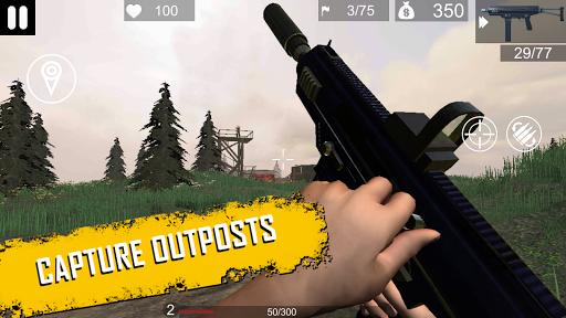 Cry Islands: Open World Shooter screenshots 12