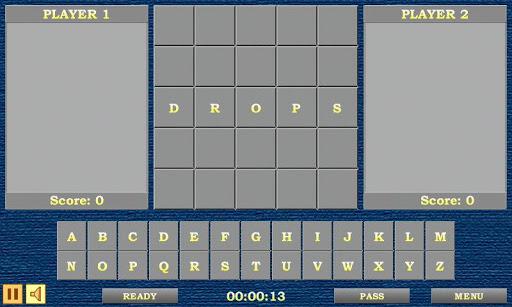 Words 1.0 screenshots 1