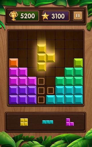 Brick Block Puzzle Classic 2020 4.0.1 screenshots 10