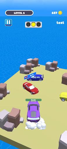 Slingshot Race Arena  screenshots 6