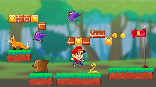 Super Dario World 2 - Jungle Boy Adventure 2020 1.1.21 screenshots 1