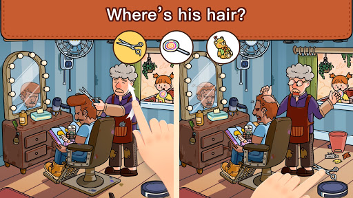 Find Out - Find Something & Hidden Objects  screenshots 5