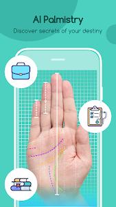 Life Palmistry - AI Palm&Gender&Prediction 2.1.7