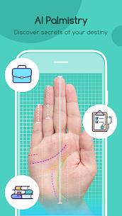 Life Palmistry – AI Palmamp Genderamp Prediction Apk Download 3