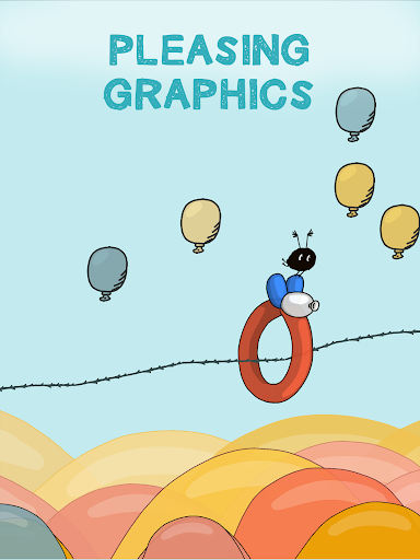 Balloon FRVR - Tap to Flap and Avoid the Spikes 1.2.0 screenshots 15