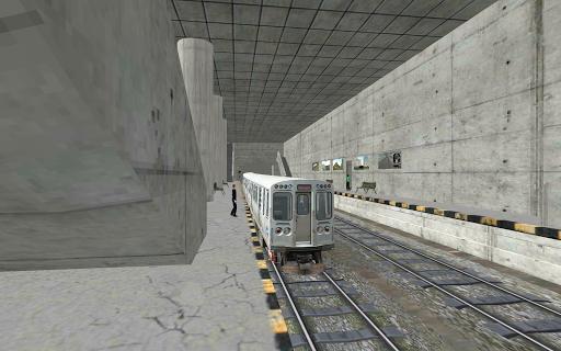 Train Sim 4.3.1 Screenshots 7