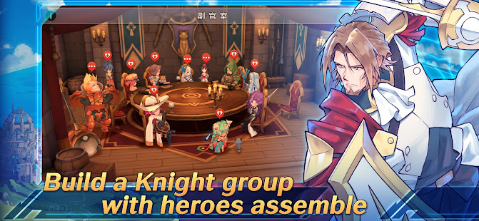 Hack Game Knightcore Universal apk free
