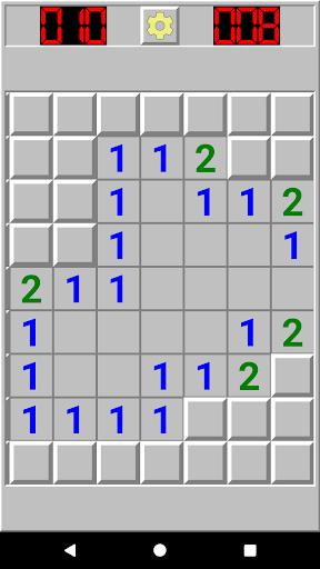 Minesweeper 1.1.1 screenshots 1