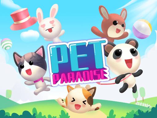 Pet Paradise-My Lovely Pet  screenshots 5