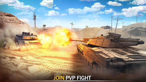 Tank Force: Free Games About Tanki Online PvP Apkfinish screenshots 11