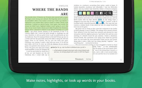Kobo Books - eBooks & Audiobooks screenshots 9