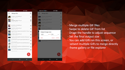 GIF Player - OmniGIF apktram screenshots 6