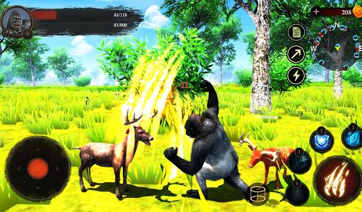 The Gorilla 1.0.7 screenshots 12