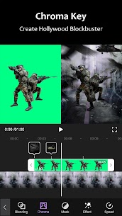 Motion Ninja — Pro Video Editor Mod Apk (Pro Features Unlocked) 3