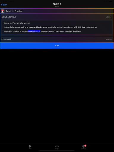 Stellar Quest  screenshots 12