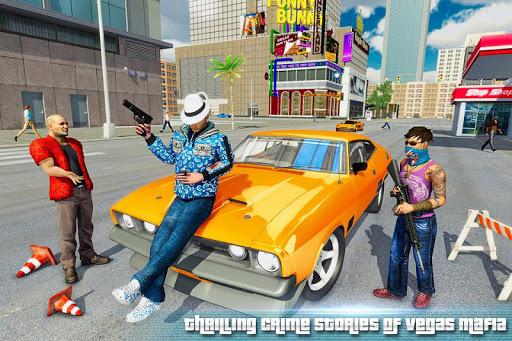 Vegas Mafia Crime Simulator – Gangster Crime Games 1.0.4 screenshots 1