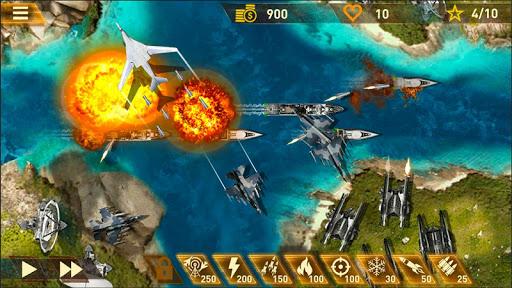 Protect & Defense: Tower Zone 1.3.9 Screenshots 8