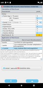 MediCalcu00ae 10.1 Screenshots 7