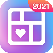Photo Collage Maker - Photo Grid & Photo Collage