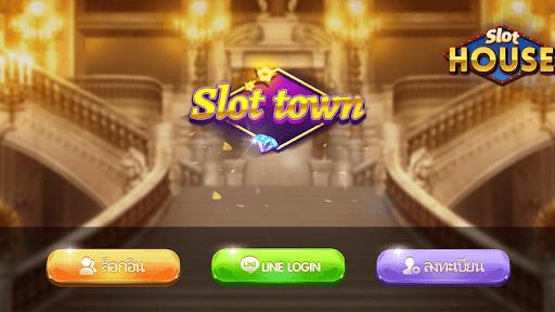SLOT TOWN  screenshots 1