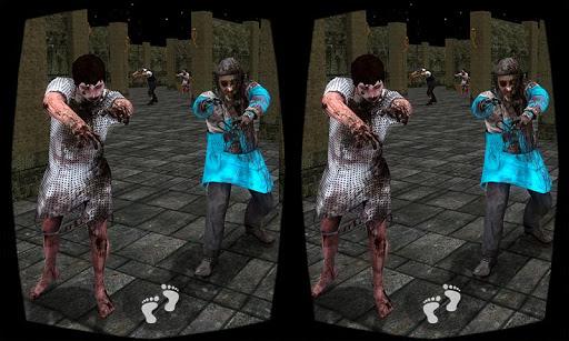 The Maze Adventure VR 3.4 screenshots 2