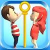 Pin rescue - 핀 탈출 퍼즐 게임 대표 아이콘 :: 게볼루션