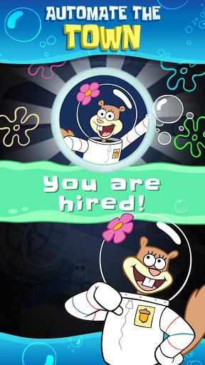 SpongeBobu2019s Idle Adventures 0.129 screenshots 12