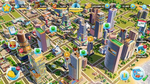Citytopiau00ae  screenshots 16