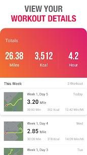 Ücretsiz Running to Lose Weight – Running App  Map Runner Güncel 2021** 5