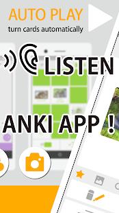 Anki Flashcards - study languages and vocabulary