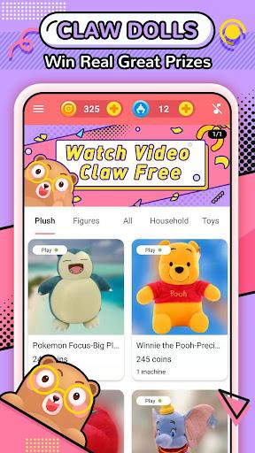 Claw Free - Claw Free Machine 1.3.4 screenshots 2