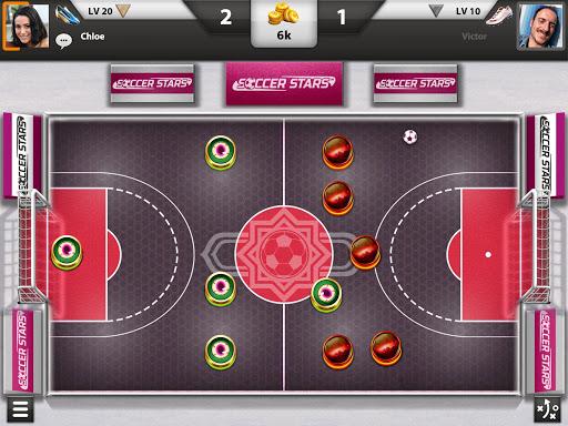 Soccer Stars 30.0.2 screenshots 17