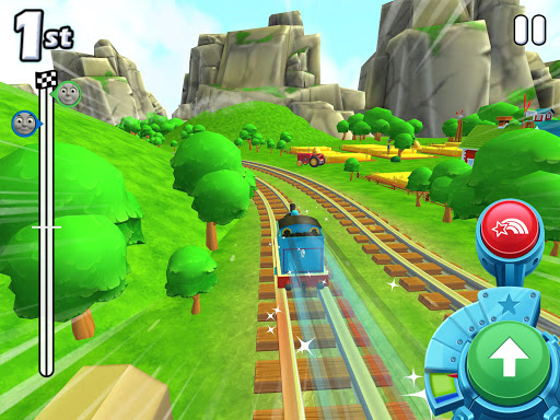 Thomas & Friends: Go Go Thomas 2.3 Screenshots 16