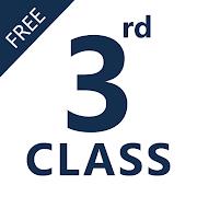 CBSE Class 3 App: NCERT Solutions & Book Questions