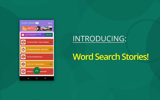 Word Search screenshots 18