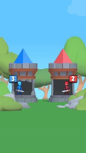 Hero Tower Wars - Castle War Games  screenshots 8