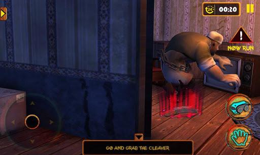 Scary Butcher 3D 2.0.3 screenshots 1