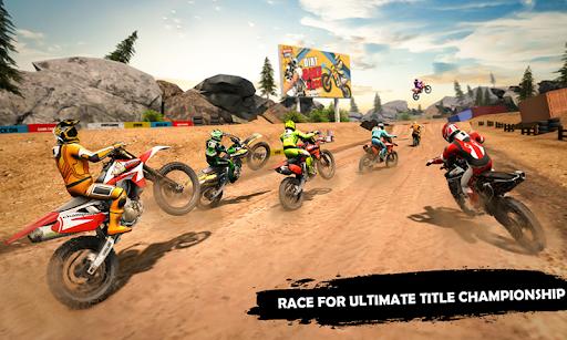 Trial Extreme Motocross Dirt Bike Racing Game 2021 apkdebit screenshots 5
