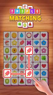 Triple Matching - Tile Game 2.0.0 screenshots 2