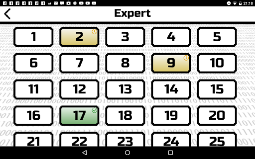Binary.1001  screenshots 16