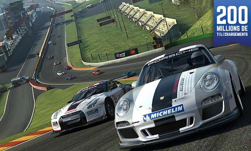 Télécharger Real Racing 3 APK MOD (Astuce) 2