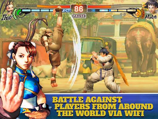 Street Fighter IV Champion Edition goodtube screenshots 11