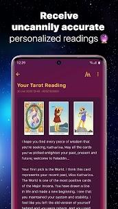 Faladdin Daily Horoscope, Astrology, Tarot Reading 6