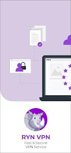 Ryn VPN - Free Unlimited Secure VPN Proxy Server 51.3.9