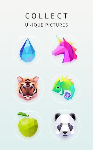 Polysphere - art of puzzle 1.5.4 screenshots 8